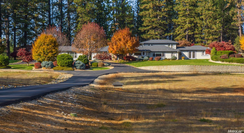 13160 Mccourtney, Grass Valley, CA 95949