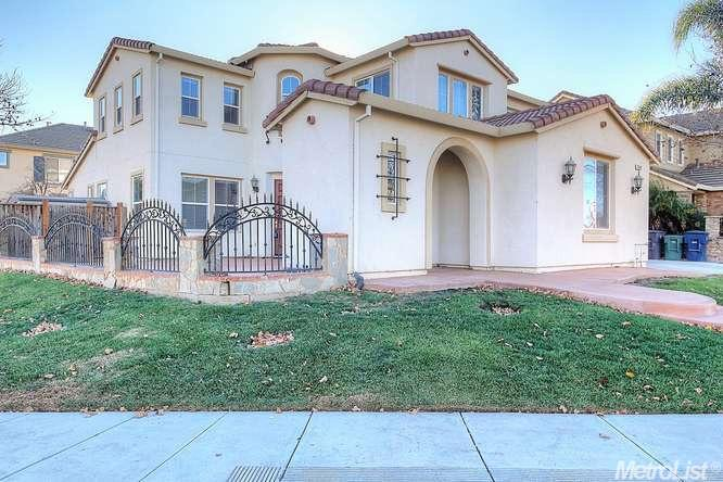 2542 Merchant Dr, Tracy, CA