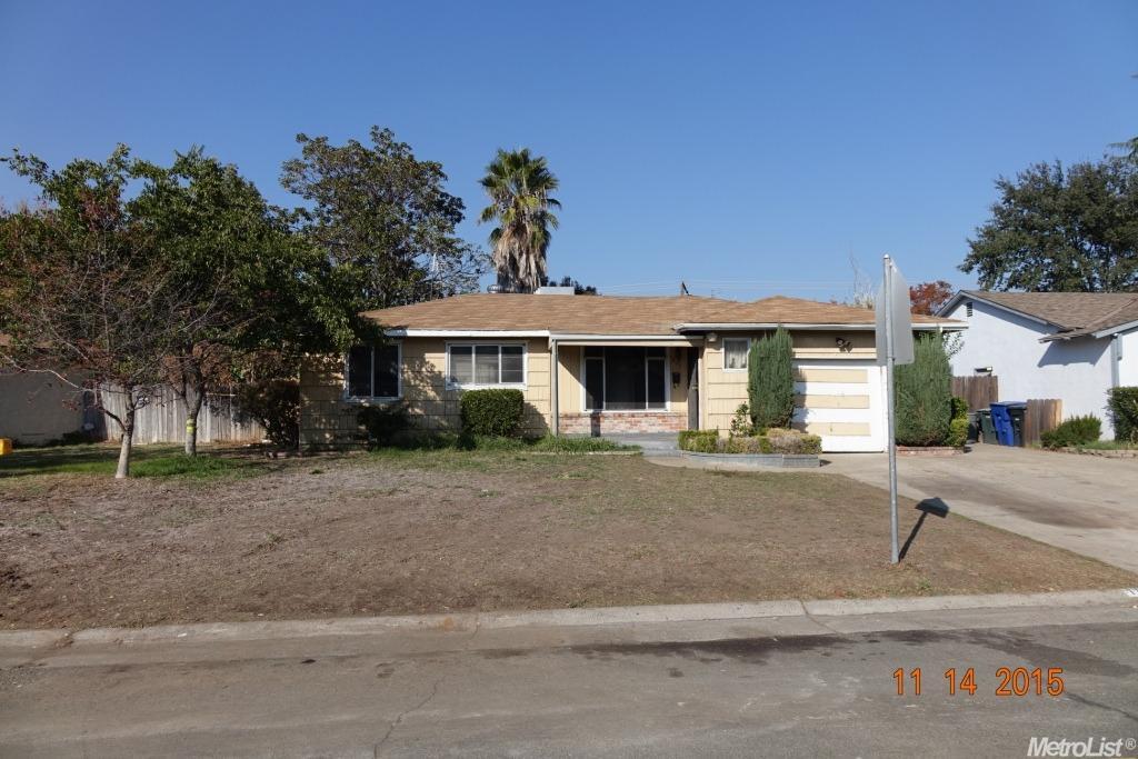 1805 Bowling Green Dr, Sacramento, CA