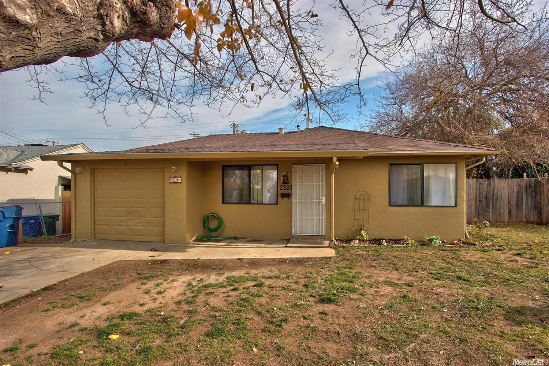 2320 Connie Dr, Sacramento, CA