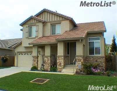 3372 Corvina Dr, Rancho Cordova, CA