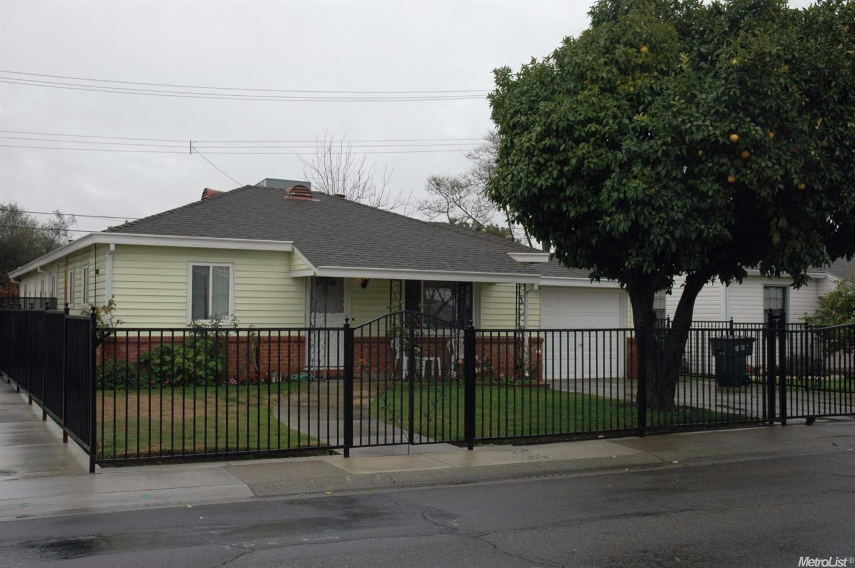 5661 64th St, Sacramento, CA