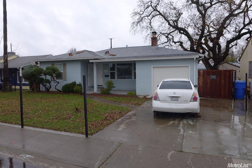 4660 Attawa Ave, Sacramento, CA
