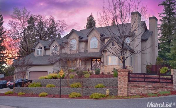8791 Longmore Way, Fair Oaks, CA