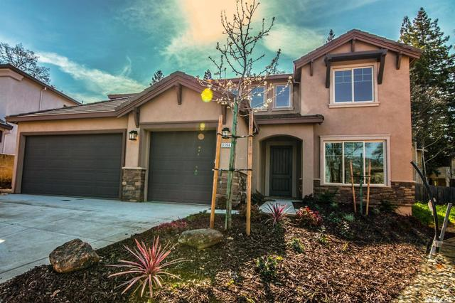 8099 Village Estates Ln #LOT 5, Fair Oaks, CA