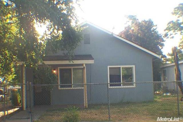 2304 S Pilgrim St, Stockton, CA