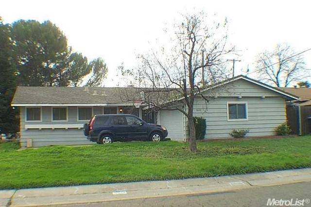 5849 Shenandoah Dr, Sacramento, CA