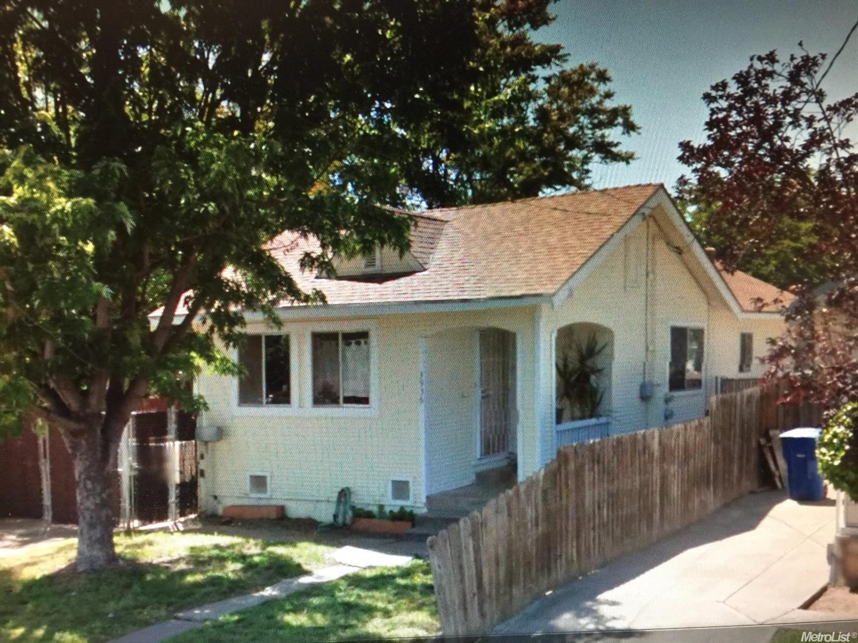 3956 28th Street, Sacramento, CA