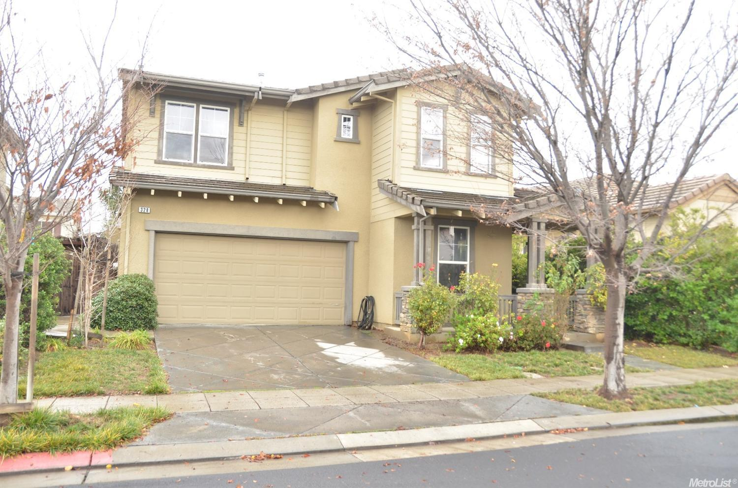 328 Goodall Dr, Tracy, CA
