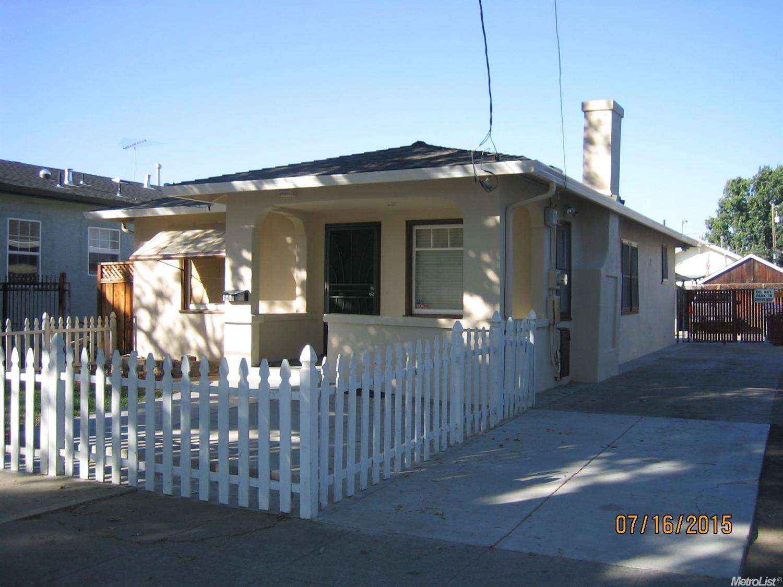 640 N 13th, San Jose, CA