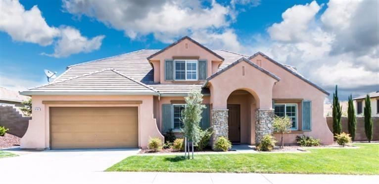 9181 Panoz Ct, Patterson, CA