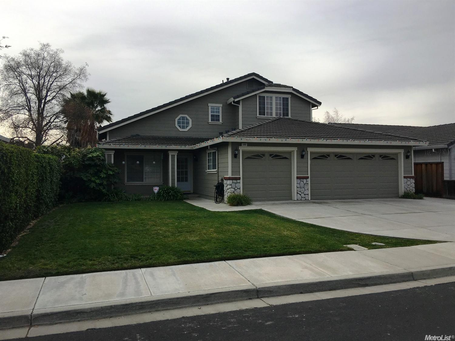 980 Coventry Cir, Brentwood, CA