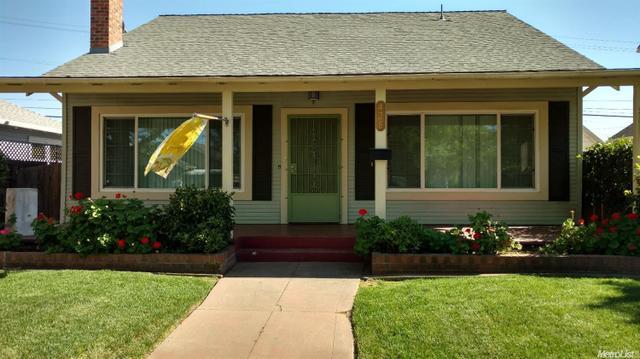 428 W Walnut St, Stockton, CA