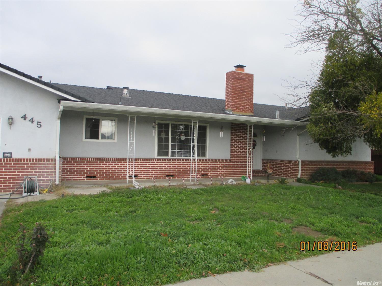 445 Northgate Dr, Manteca, CA
