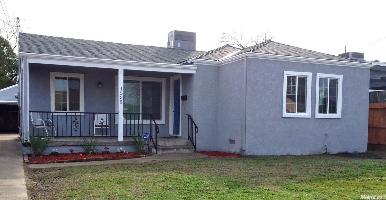 1550 Roselawn Ave, Stockton, CA