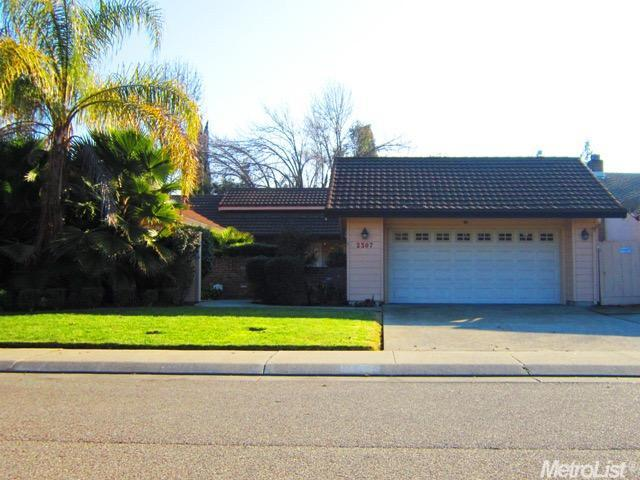 2307 Pheasant Run Cir, Stockton, CA
