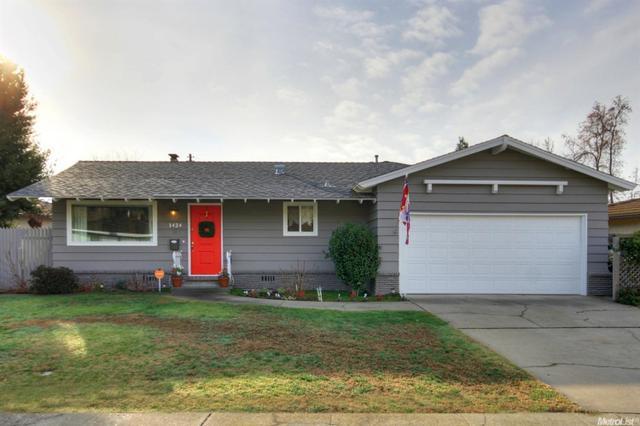 1424 Los Padres Way, Sacramento CA 95831