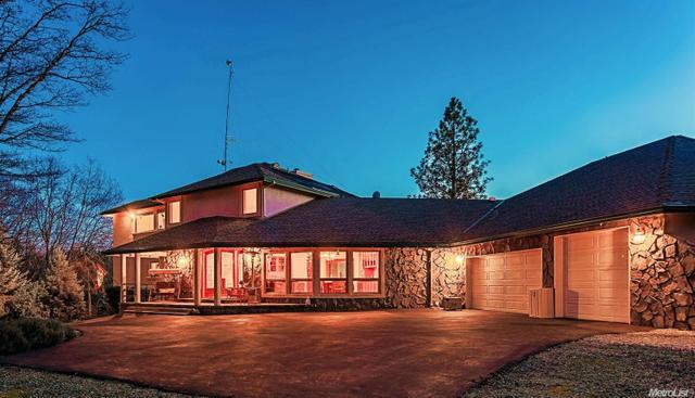 1160 Swanson Ln, Colfax, CA