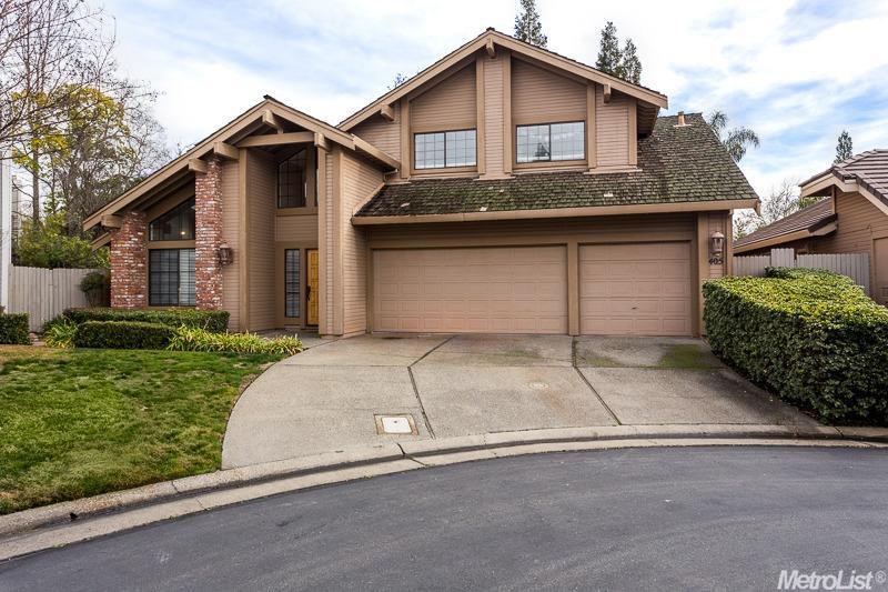 405 Hanworth Ct, Roseville, CA