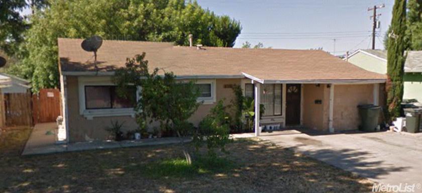 4116 David Dr, North Highlands, CA