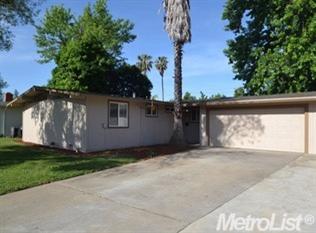2668 Dawes St, Rancho Cordova, CA