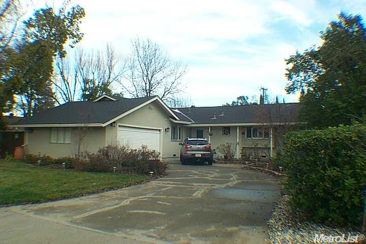 4530 Stoney Way, Carmichael, CA