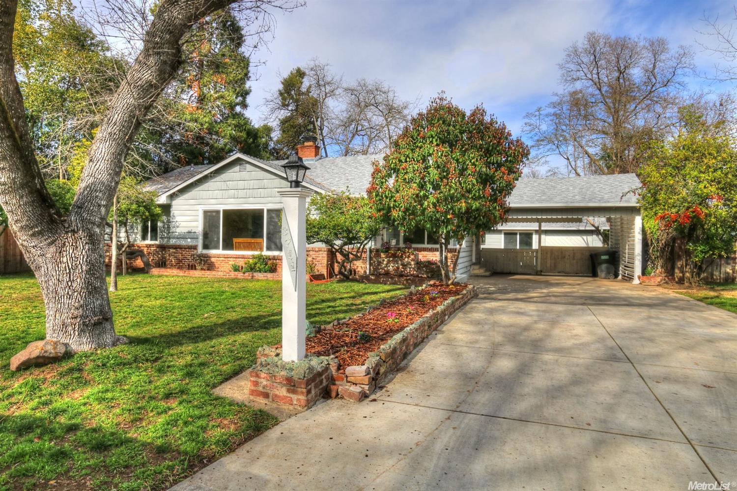 3711 El Ricon Way, Sacramento, CA