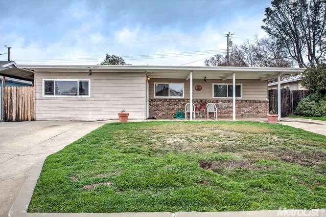 2417 Leslie, Sacramento, CA