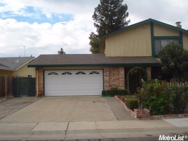 15 Rambleoak Cir, Sacramento CA 95831