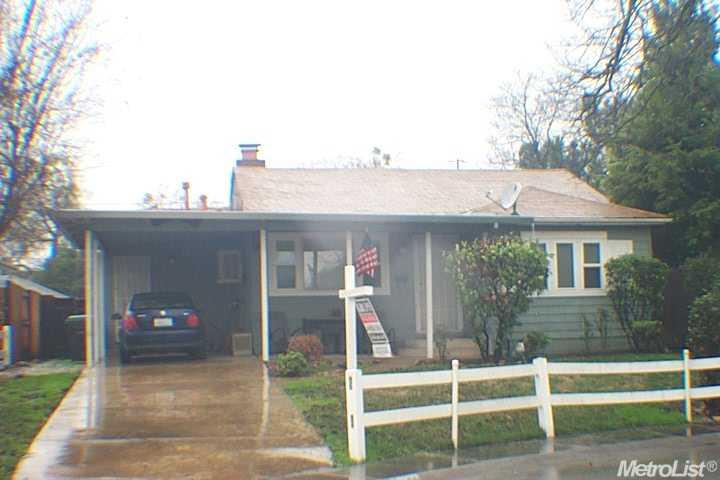 1433 N Queen Ave, Stockton, CA