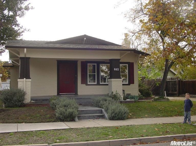 602 Lexington Ave, Stockton, CA