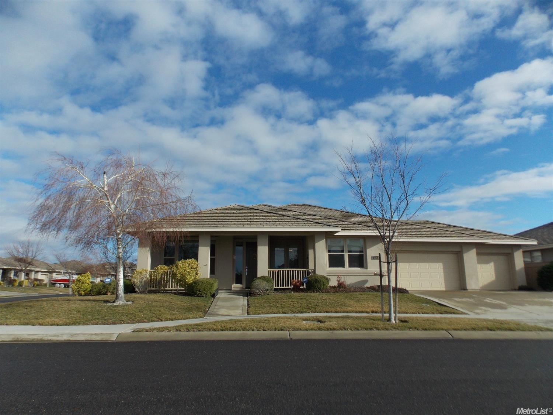 1153 Lost Creek Ranch Dr, Olivehurst, CA