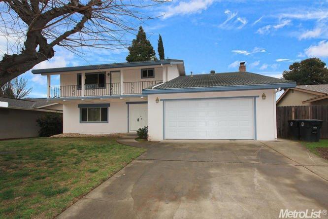 2232 El Cejo Cir, Rancho Cordova, CA