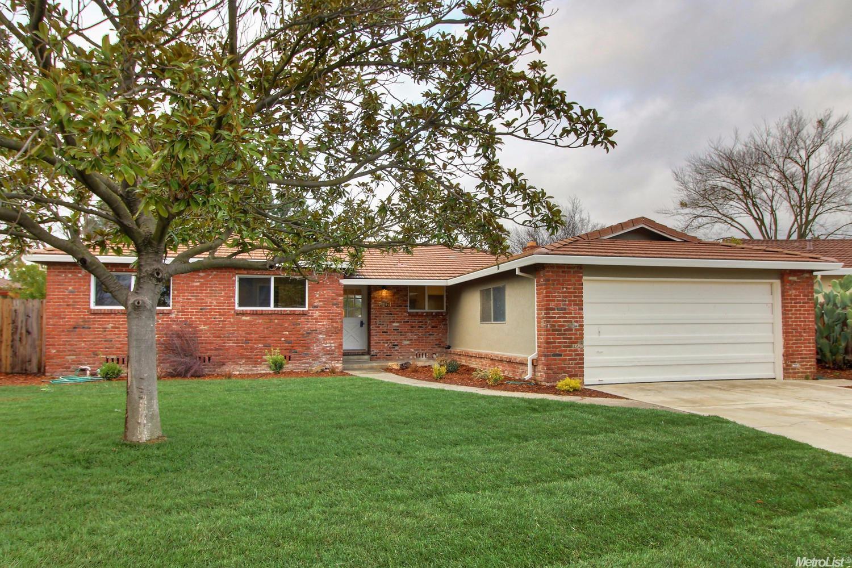 7261 Stanwood Way, Sacramento, CA