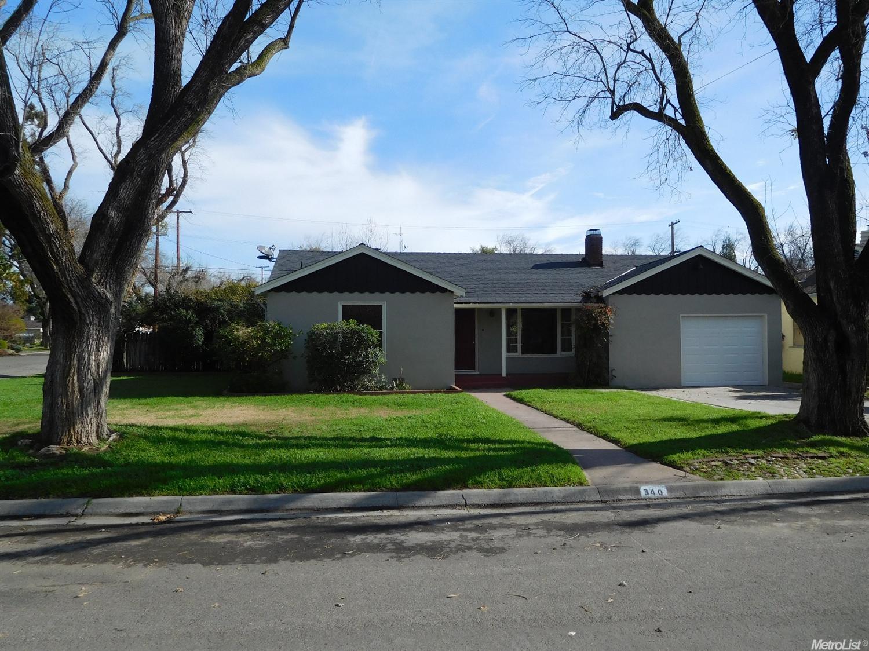 340 N Santa Rosa Ave, Modesto, CA