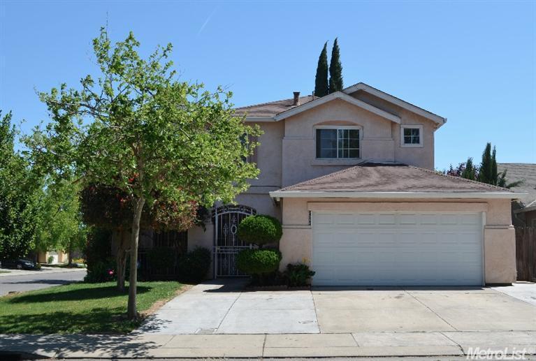 2314 Tilden Park St, Stockton, CA