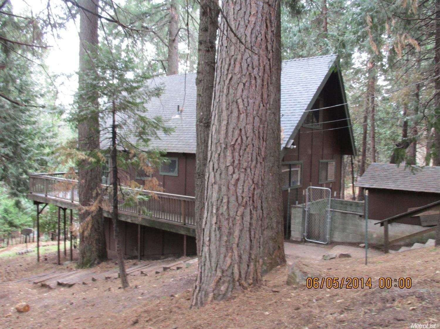 4287 Pine Forest Dr, Pollock Pines, CA