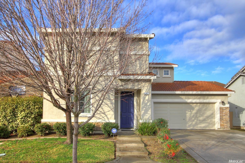 4247 Dardanelles St, Sacramento, CA