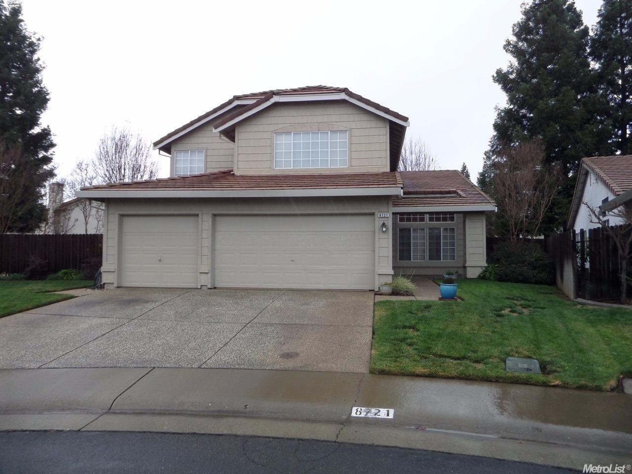 8721 Earlmar Ct, Elk Grove, CA