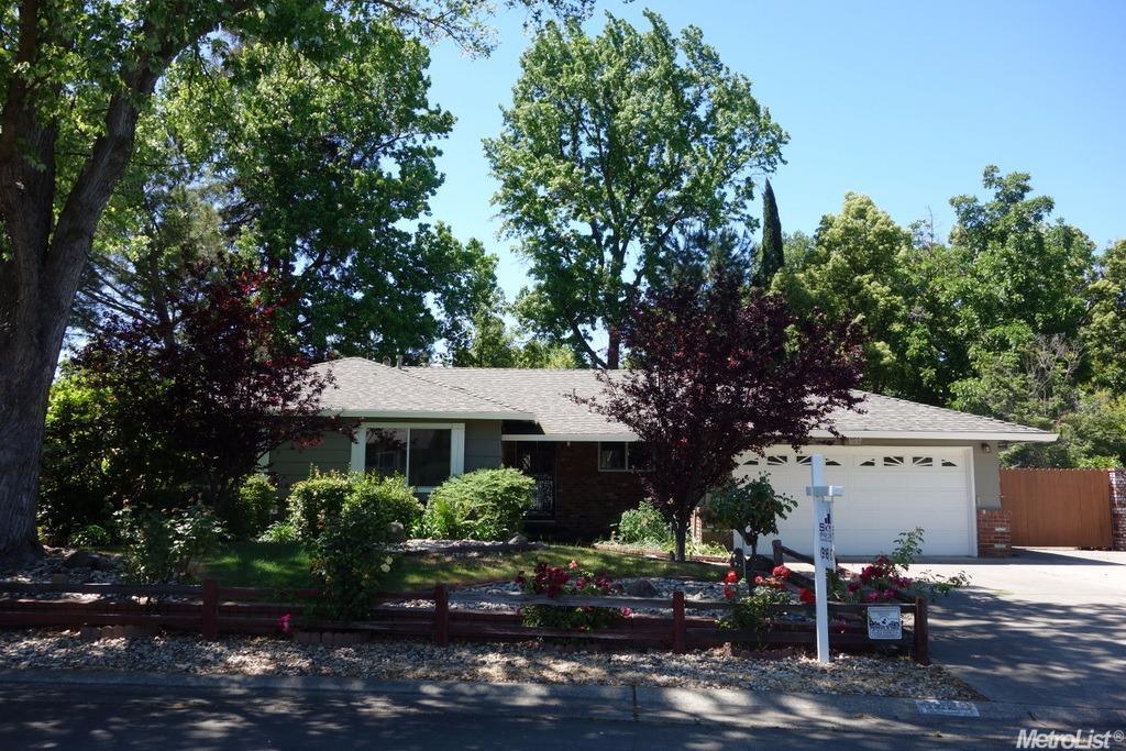 4229 Burrell Way, Sacramento, CA