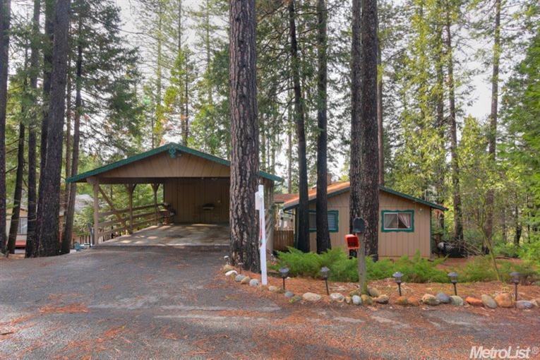 4944 Steelhead Ln, Pollock Pines, CA