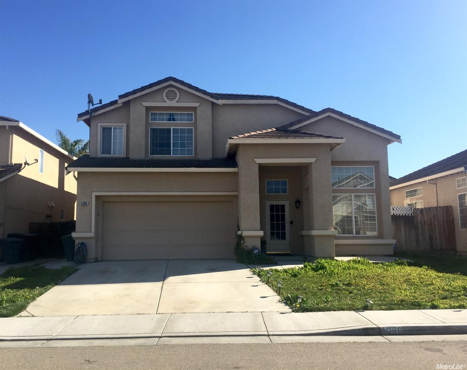 1286 Gentry Ct, Tracy, CA