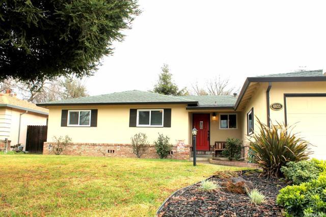 6833 Buena Terra Way, Sacramento CA 95831