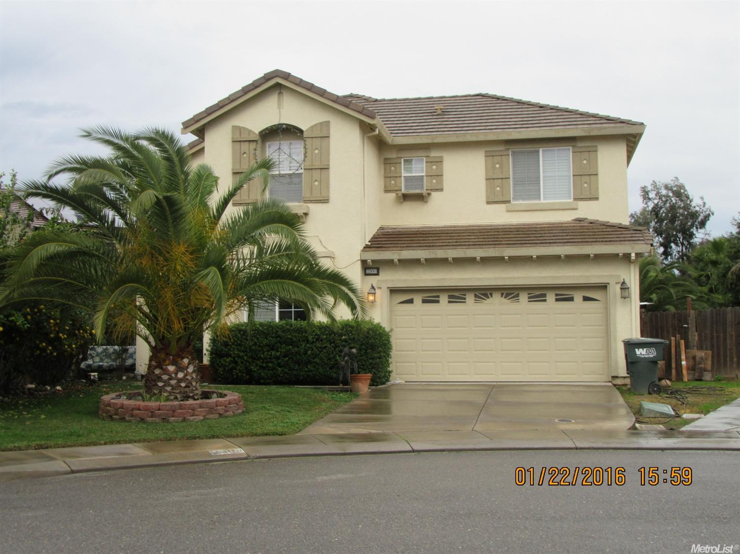 2300 Coconut Palm Way, Modesto, CA