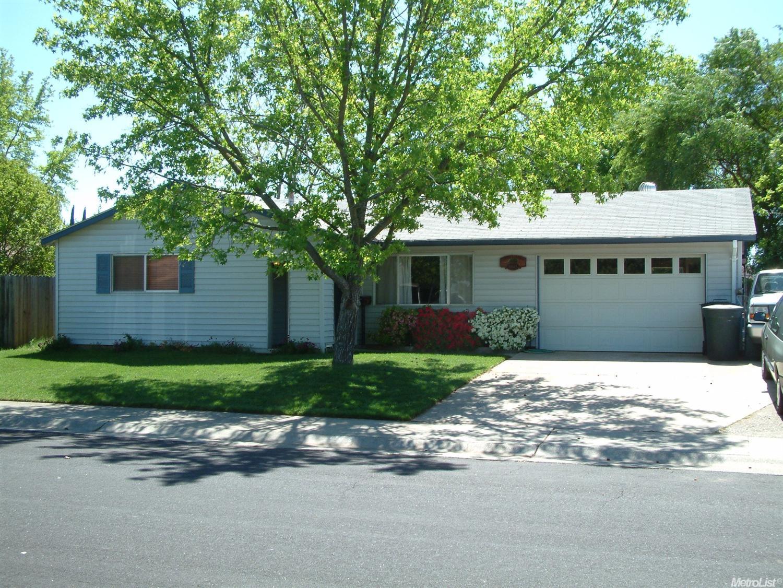 1103 William Way, Roseville, CA