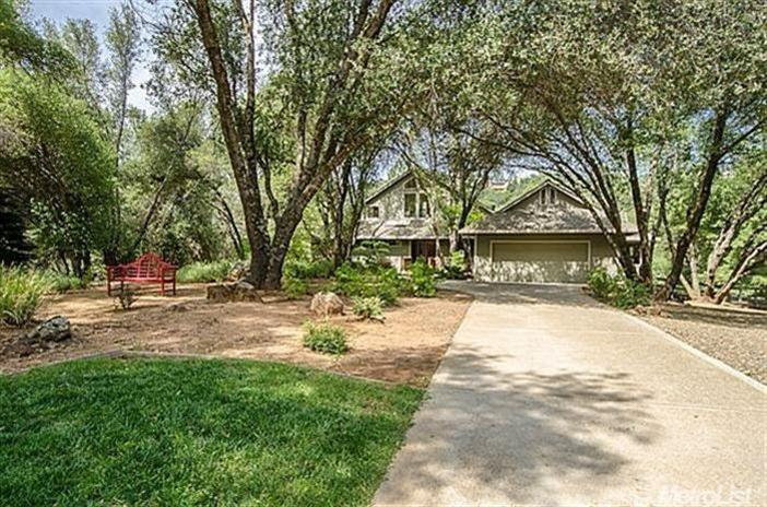 2815 Countryside Dr, Placerville, CA