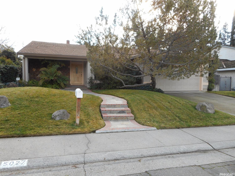 5027 Olive Oak Way, Carmichael, CA