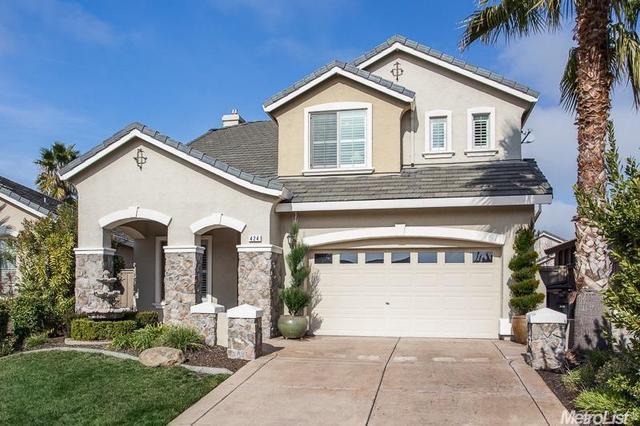 424 Mira Monte Ct, Roseville CA 95747