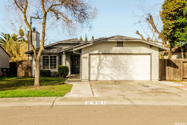 2361 Bristol Ave, Stockton, CA