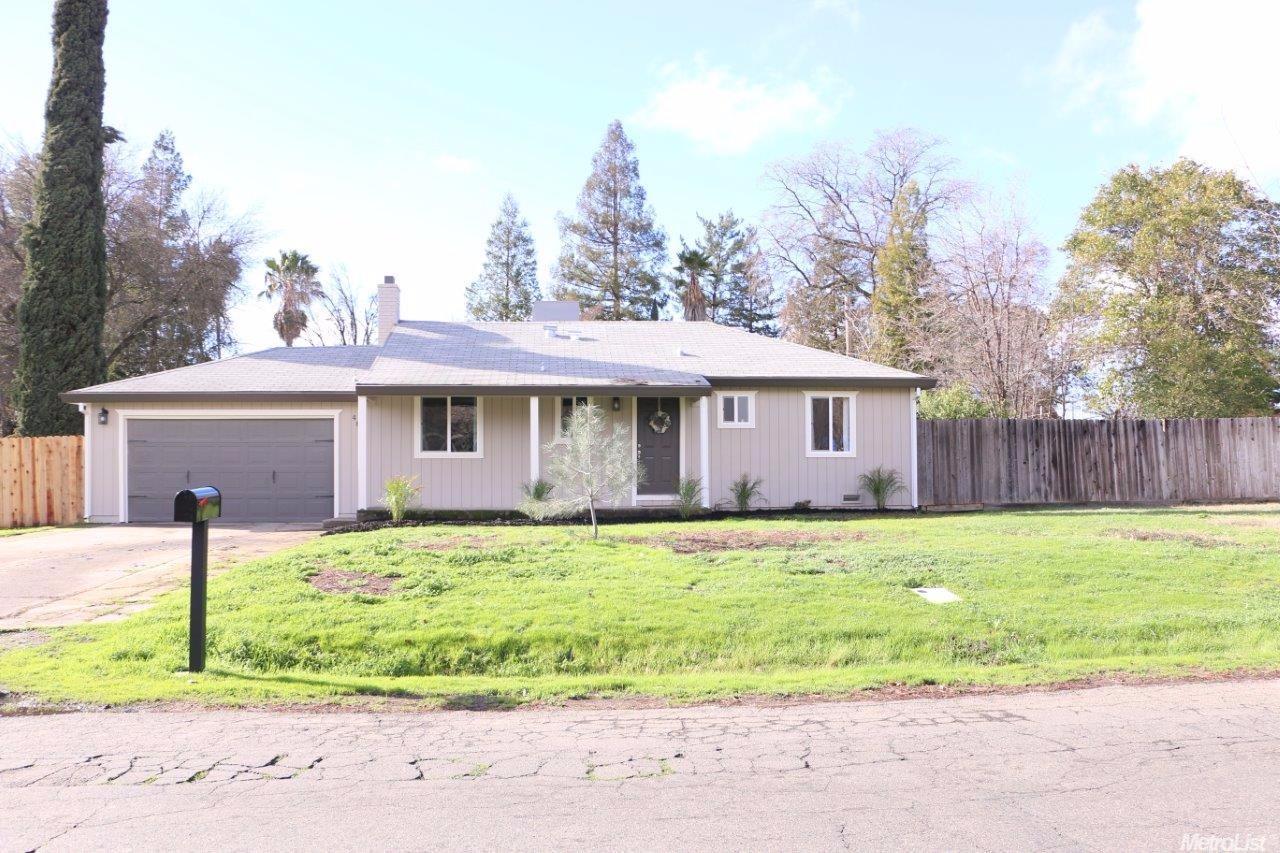 4805 Palomino Ln, North Highlands, CA